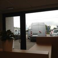 Garage Boden Tongeren Limburg