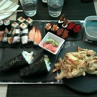 11/28/2012にAlessandro A.がSushi Store Expressで撮った写真