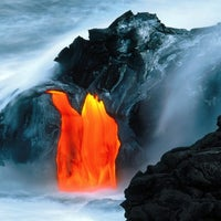 Foto tomada en Hawai'i Volcanoes National Park  por CaЯToon D. el 4/25/2013