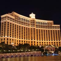 Foto tomada en Bellagio Hotel & Casino por CaЯToon D. el 4/22/2013