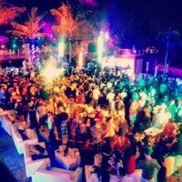 รูปภาพถ่ายที่ Blue Marlin Ibiza โดย Ahmed E. เมื่อ 12/28/2012