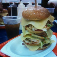 7/28/2013에 Yecsika S.님이 P' Lunch Gourmet에서 찍은 사진