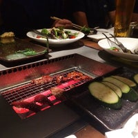 Photo prise au Kintan Japanese BBQ par Lebinh N. le4/5/2015