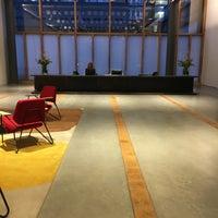 3/22/2016에 Lebinh N.님이 Last.fm HQ에서 찍은 사진