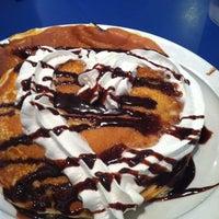Das Foto wurde bei Uptown Diner von Jord P. am 11/18/2012 aufgenommen
