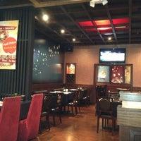 Foto tirada no(a) Kiku Japanese Steak House por Ki Teak O. em 11/24/2012