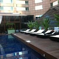 12/10/2012에 Elcio B.님이 Sheraton São Paulo WTC Hotel에서 찍은 사진