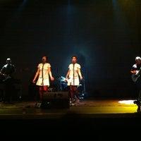 Das Foto wurde bei Las Naves von Jaime V. am 4/9/2016 aufgenommen