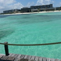 Das Foto wurde bei NIZUC Resort & Spa von Georgina am 6/10/2013 aufgenommen