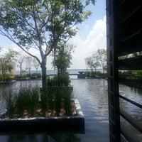 Das Foto wurde bei NIZUC Resort & Spa von Georgina am 6/11/2013 aufgenommen