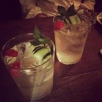 Foto tomada en Gin Gin por Clau Clau el 11/8/2015