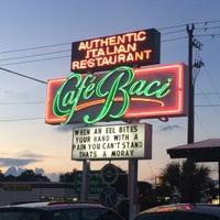 Foto scattata a Cafe Baci da Carrie J. il 8/27/2015