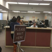 ... Photo taken at N.C. Department of Motor Vehicles by Johnny A. on 3/20 ...