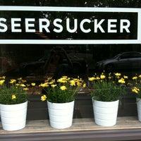 Photo prise au Seersucker par Seersucker le1/29/2014