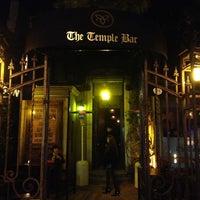 Foto tomada en The Temple Bar por Matias C. el 8/9/2013