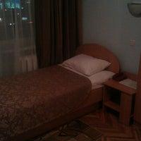 5/24/2013에 Ivan K.님이 Готель «Славутич»  / Slavutych Hotel에서 찍은 사진