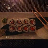 Foto scattata a I.Sushi da Valentina A. il 3/14/2013