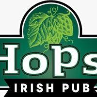 Photo prise au Hops Irish Pub par Hops Irish Pub le4/28/2017