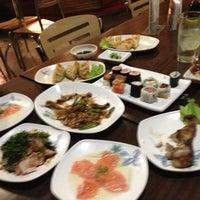 Foto tomada en Restaurante Sushi Tori | 鳥 por 'Marcos V. el 5/7/2013