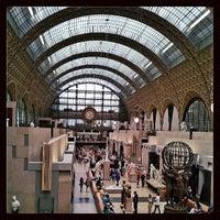 Foto scattata a Museo d'Orsay da Anna S. il 7/30/2013