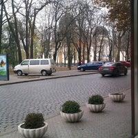 Снимок сделан в Робин-Бобин пользователем Ilya S. 11/23/2012
