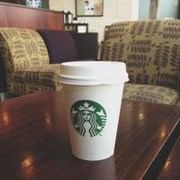 6/30/2013 tarihinde Kate M.ziyaretçi tarafından Starbucks'de çekilen fotoğraf