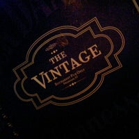 1/6/2013にAlex D.がThe Vintage Pubで撮った写真