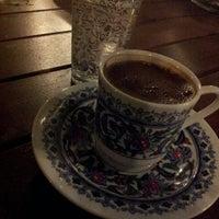 Foto tirada no(a) The VagoNN Cafe por Tuğba em 12/15/2013