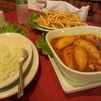 Foto tirada no(a) Doca's Restaurante por Vanessa F. em 12/21/2012