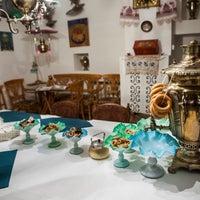 Снимок сделан в Музей граммофонов и фонографов В.И.Дерябкина пользователем Vitalya 11/18/2012