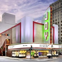 4/24/2017にThe Joy TheaterがThe Joy Theaterで撮った写真