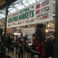 Foto tomada en St George's Market por Gary J. el 11/24/2012
