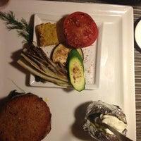 Das Foto wurde bei Hardimitzn Restaurant&Steakhouse. Pizzeria von Marina C. am 2/12/2013 aufgenommen