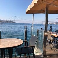 Снимок сделан в İnci Bosphorus пользователем Frht B. 10/2/2019