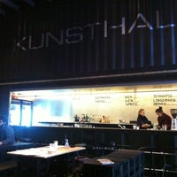 Das Foto wurde bei PLATOON KUNSTHALLE von Karen Sissal K. am 11/19/2012 aufgenommen