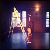Photo prise au Nightingale Theatre par Twins S. le8/24/2013