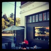 Das Foto wurde bei Chango Coffee von Twins S. am 3/2/2013 aufgenommen