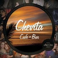 Foto diambil di Chevita Cafe & Bar oleh Chevita Cafe & Bar pada 3/27/2014