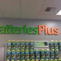 Photo Taken At Batteries Plus Bulbs By Josh On 11 20 2017