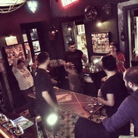 12/31/2020 tarihinde Emre Ş.ziyaretçi tarafından Hops Irish Pub&Stage'de çekilen fotoğraf