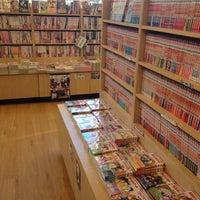 Foto scattata a Kinokuniya Bookstore da Savio Y. il 1/7/2013