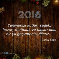 12/31/2015 tarihinde Ersen Enes B.ziyaretçi tarafından Emin Züccaciye'de çekilen fotoğraf