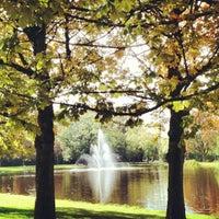9/20/2012にRebiscoitoがフォンデル公園で撮った写真