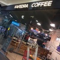 Снимок сделан в Кафедра кофе пользователем shts 5/28/2017