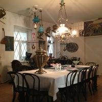 Снимок сделан в Музей граммофонов и фонографов В.И.Дерябкина пользователем Vitalya B. 3/8/2013