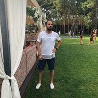 Foto scattata a Queen Country Club da Serhat D. il 8/13/2019