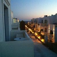 9/1/2013 tarihinde Johannes L.ziyaretçi tarafından Lagos Mare Hotel'de çekilen fotoğraf