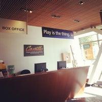 Foto scattata a The Castillo Theater da Judy L. il 9/3/2013