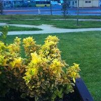 Das Foto wurde bei Nokta Cafe von Ahmet Ş. am 7/9/2013 aufgenommen