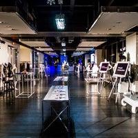 Arcadian Loft Event Space In Toronto